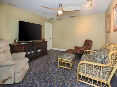 Single Family Home for sales at VENICE ISLAND 453  Bayshore Dr Venice, Florida 34285 United States