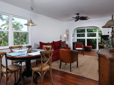Condo / Townhome / Villa for rentals at 1021 3rd St S 304  Naples, Florida 34102 United States