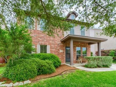獨棟家庭住宅 for sales at Spacious Home in Oak Ridge Village 13623 Barrow Oak  San Antonio, 德克薩斯州 78247 美國