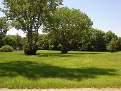 Land for sales at 3420 York Rd.  Oak Brook, Illinois 60523 United States