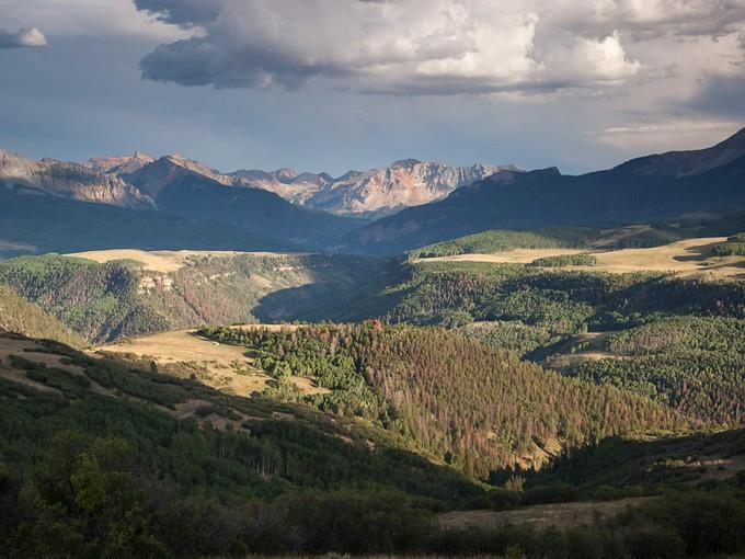 Terreno for sales at 300 Whipple Way  Telluride, Colorado 81435 Stati Uniti