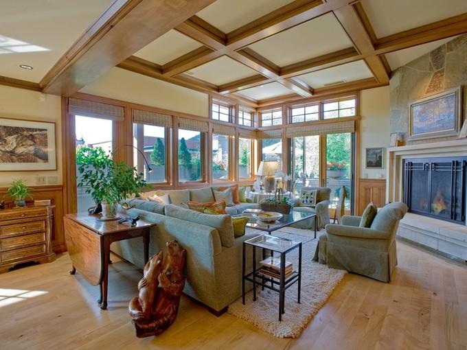 Condominium for sales at Baldy View Penthouse 271 N Washington Ave Unit 3 Ketchum, Idaho 83340 United States