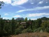 Property Of Beautiful Hilltop Custom Home Site