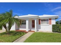 Townhouse for sales at SPANISH MAIN YACHT CLUB 877  Spanish Dr  N   Longboat Key, Florida 34228 United States