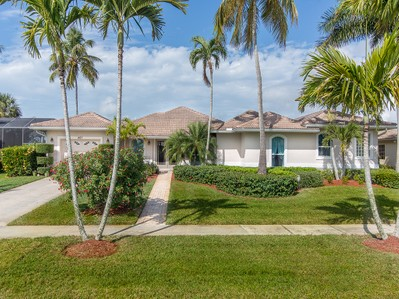 Single Family Home for sales at MARCO ISLAND 487  Pepperwood Ct, Marco Island, Florida 34145 United States