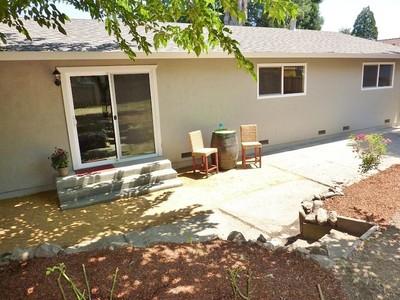 Maison unifamiliale for sales at 1907 W Myrtle St, Calistoga, CA 94515 1907  W Myrtle St Calistoga, Californie 94515 États-Unis