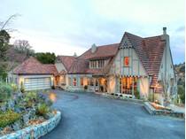Villa for sales at Storybook Estate 300 Oak Avenue   San Anselmo, California 94960 Stati Uniti