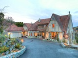 Single Family Home for sales at Storybook Estate 300 Oak Avenue San Anselmo, California 94960 United States