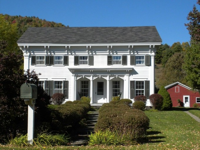 Single Family Home for sales at Natural Beauty 893 County Highway 40 Charlotteville, New York 12036 United States