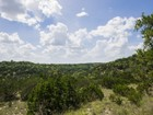 地產 for  sales at Lot with Views in The Highlands in Tapatio Lot 8 Preston Trl   Boerne, 德克薩斯州 78006 美國