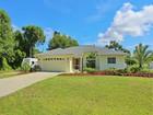 Casa Unifamiliar for sales at SOUTH VENICE 248  Coral Rd Venice, Florida 34293 Estados Unidos