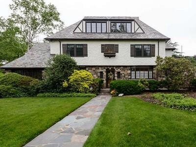 Single Family Home for sales at Tudor 121 Whitehall Blvd  Garden City, New York 11530 United States
