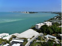 Terrain for sales at OCEAN BEACH 4740  Ocean Parcel No. 2 Blvd   Sarasota, Florida 34242 États-Unis