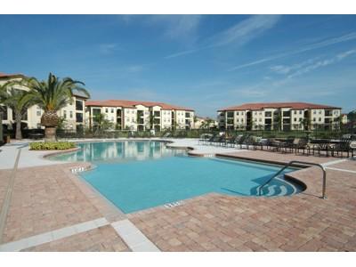 Copropriété for sales at POSITANO PLACE 12970  Positano Cir 108 Naples, Florida 34105 États-Unis
