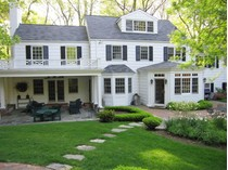 Single Family Home for sales at Colonial 69 Dogwood Ln   Locust Valley, New York 11560 United States