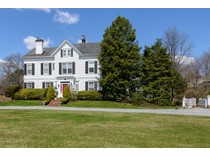 Single Family Home for sales at Colonial 99 9th St   Garden City, New York 11530 United States