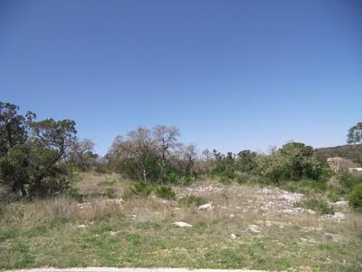 Đất đai for sales at Beautiful Lot with Amazing Views 8815 Terra Cliff San Antonio, Texas 78255 Hoa Kỳ