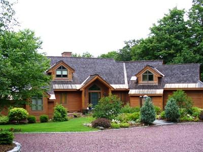 Einfamilienhaus for sales at High Ridge Estate 343 High Ridge Rd  Killington, Vermont 05751 Vereinigte Staaten