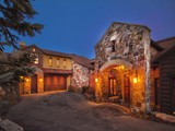 Property Of Polished Tuscan Meets Park City in Promontory