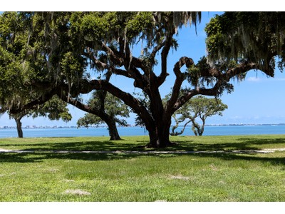 Terreno for sales at SARASOTA BAY PARK 914  Indian Beach Dr 0 Sarasota, Florida 34234 Estados Unidos