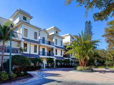 Condominium for sales at HUDSON CROSSING 888 S Orange Ave 3C Sarasota, Florida 34236 United States