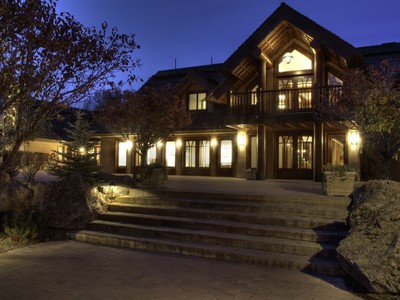 Casa Unifamiliar for sales at A World of Elegance and Artistry 157 Aspen Lakes Hailey, Idaho 83333 Estados Unidos