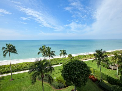 Condominium for sales at PARK SHORE - PARK PLAZA 4301  Gulf Shore Blvd  N 600 Naples, Florida 34103 United States