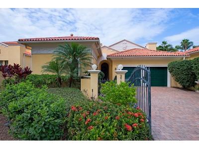 Casa para uma família for sales at TIBURON - NORMAN ESTATES 2725  Medallist Ln  Naples, Florida 34109 Estados Unidos