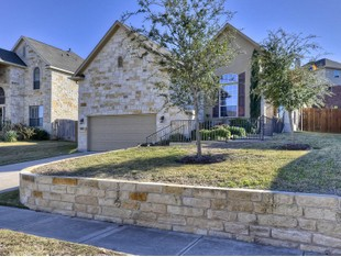 Single Family Home for sales at Meticulously Kept One Story Rental 7909 Menler Dr Austin, Texas 78735 United States