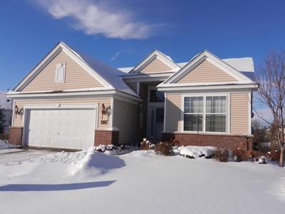 Stadthaus for sales at 6930 Newbury Rd , Woodbury, MN 55125 6930  Newbury Rd Woodbury, Minnesota 55125 Vereinigte Staaten
