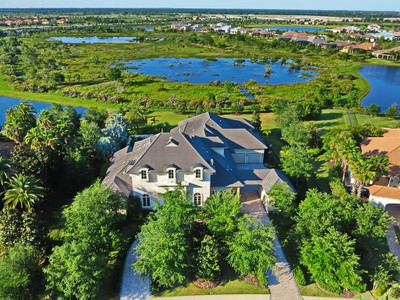 Other Residential for sales at THE LAKE CLUB 7933  Waterton Ln Lakewood Ranch, Florida 34202 United States