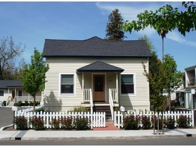 Vivienda unifamiliar for sales at 1152 Eggleston St, Napa, CA 94559 1152  Eggleston St Napa, California 94559 Estados Unidos