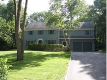 Single Family Home for sales at Colonial 220 Southdown Rd   Lloyd Harbor, New York 11743 United States