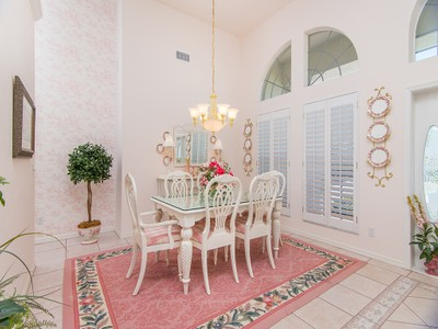 Single Family for sales at 237 Windbrook Ct  Marco Island, Florida 34145 United States