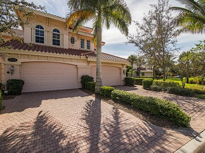 Condomínio for sales at FIDDLER'S CREEK - SERENA 3176  Serena Ln 202 Naples, Florida 34114 Estados Unidos