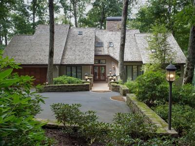 独户住宅 for sales at LINVILLE RIDGE 305  Dam Trail Linville, 北卡罗来纳州 28646 美国