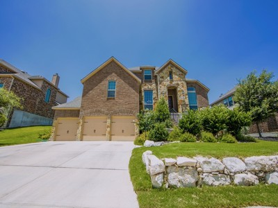 Single Family Home for sales at Gorgeous Home in Grandview 15815 Seekers St San Antonio, Texas 78255 United States