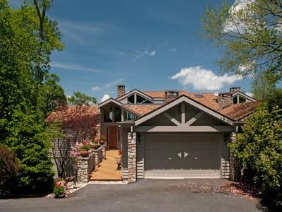 独户住宅 for sales at Linville Ridge 903  Oak Ridge Linville, 北卡罗来纳州 28646 美国