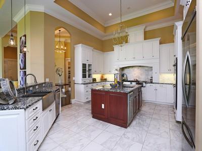 Частный односемейный дом for sales at SADDLE CREEK 7102  Saddle Creek Way Sarasota, Флорида 34241 Соединенные Штаты