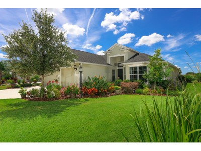 Single Family Home for sales at CENTRAL PARK 4828  Boston Common  Bradenton, Florida 34211 United States