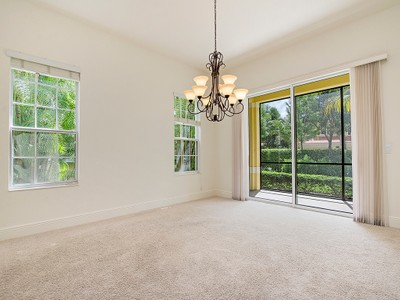 Eigentumswohnung for sales at FIDDLER'S CREEK - CASCADA 9079  Cascada Way 101 Naples, Florida 34114 Vereinigte Staaten