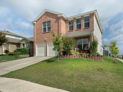 Casa Unifamiliar for sales at Beautiful Corner Lot Home in Brycewood 9503 Fall Pass St  San Antonio, Texas 78251 Estados Unidos