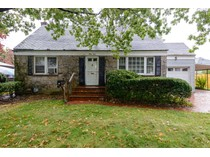 Single Family Home for sales at Cape 54 Aspinwall St   Westbury, New York 11590 United States