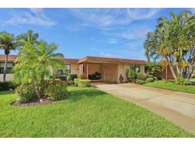 Maison de ville for sales at PALMA SOLA HARBOUR 9525  Azure Cv Bradenton, Florida 34210 États-Unis