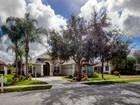 Tek Ailelik Ev for sales at VENICE PALMS 124  Areca Palm Ct Venice, Florida 34292 Amerika Birleşik Devletleri