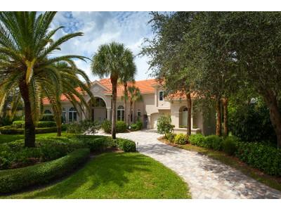 Maison unifamiliale for sales at PELICAN LANDING - THE RIDGE 25130  Ridge Oak Dr  Bonita Springs, Florida 34134 États-Unis