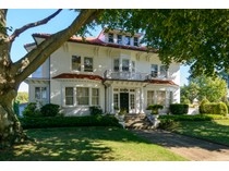 Single Family Home for sales at Mediterranean 213 Stewart Ave   Garden City, New York 11530 United States
