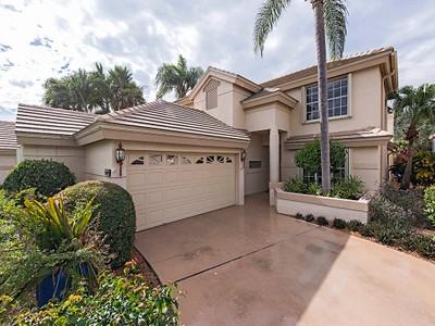 Tek Ailelik Ev for sales at QUAIL CREEK VILLAGE 10378  Quail Crown Dr Naples, Florida 34119 Amerika Birleşik Devletleri