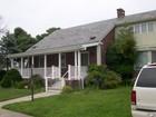 Casa Unifamiliar for sales at 107 N Lancaster Ave  Margate, Nueva Jersey 08402 Estados Unidos