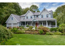 Single Family Home for sales at Colonial 52 Laurel Hill Rd   Centerport, New York 11721 United States